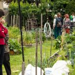 Geelong West Community Garden 2014