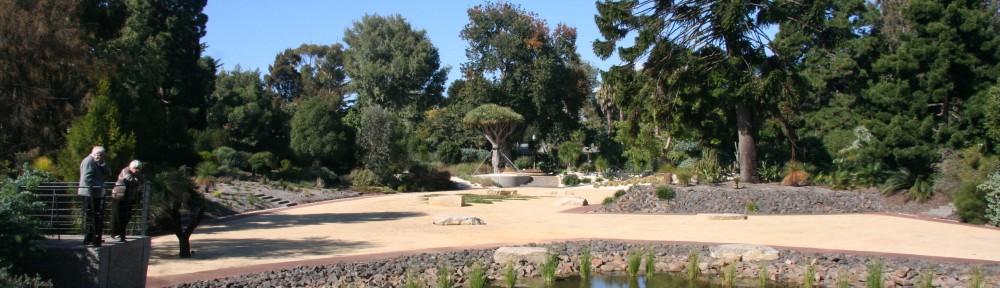 The Friends Teahouse - Friends Geelong Botanic Gardens